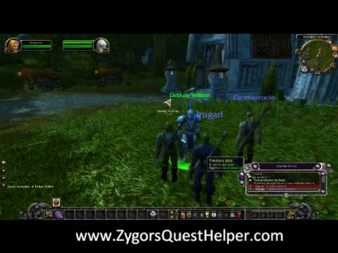 Alliance Leveling Guide - How To Level Fast In WoW With A Alliance Leveling Guide