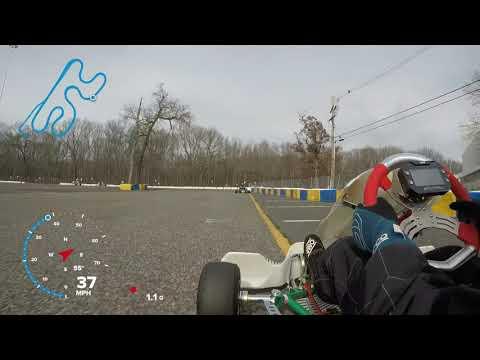 2019-03- 24 Raceway Park NJ State Championship Race 1 - Final