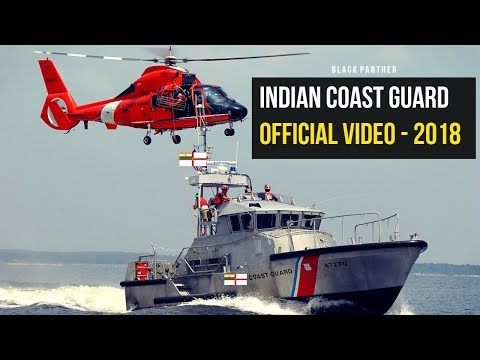 Indian Coast Guard Official Trailer 2017 || Must Watch