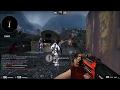 CS:GO - Zombie Escape Mod - ze_parkers_pit_b8_ps3 - [Level 4-5] - GFL