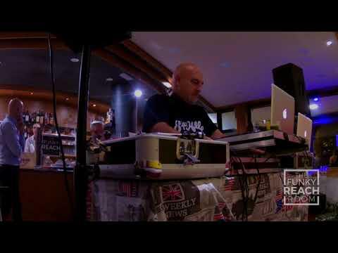 The Funky Reach Room 02 Roldodj@MillenniumCaffè