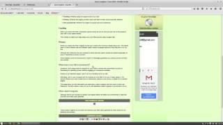 Mettre Google comme moteur de recherche par défaut dans Firefox (Linux Mint Cinnamon)