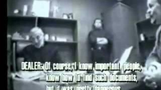 UFO - Tajne akta KGB (5/9) (Lektor PL)