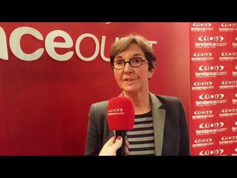 Présidentielle : Valérie Fourneyron - PS