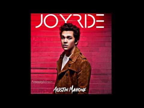 Austin Mahone - Joyride (Official Audio)