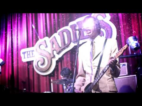 The Sadies -