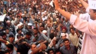 Ye Kahani hai Diye ki or Toofaan ki... Vote For AAP