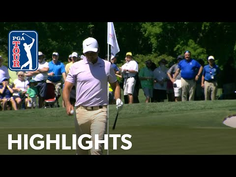 Jason Day's highlights | Round 1 | Wells Fargo 2019