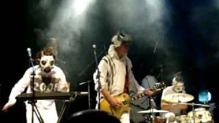 Vile Evils @ London Astoria 6 december 2008