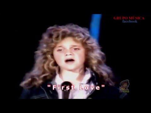 Nikka Costa - First Love