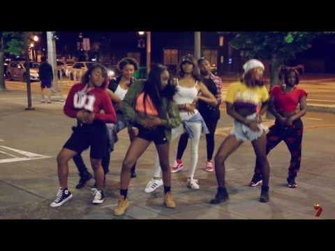 DYNASTY ENT (CARDI B- FOREVA)(OFFICIAL DANCE VIDEO) (Dir. @TheMoosieShow)