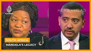 Has South Africa's ruling party betrayed Mandela's legacy? | Head to Head