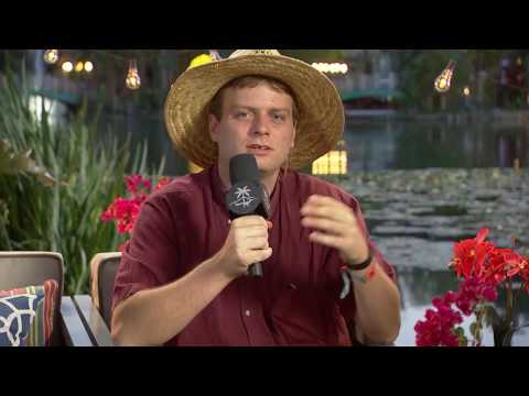 Mac DeMarco Interview - Coachella 2017