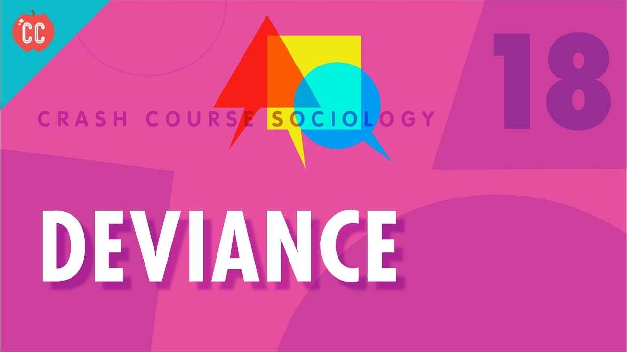 deviance and sociology 31 pages of revision notes designed to cover the entire aqa specification for crime and deviance (assessed as part of a level sociology paper 3)these revision n.