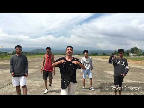 DRA-Dance Cover Wabble Up