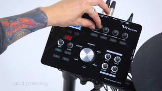 TD-25 Tutorial - Click and Time Check