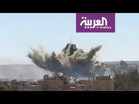 الرقة.. رفات من أثر داعش تنتظر الخلاص  - نشر قبل 2 ساعة