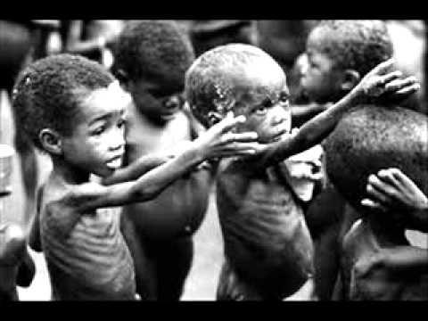 Help children in Africa