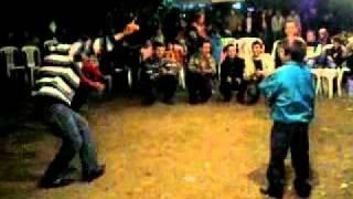 Çanakkale Biga Gürçeşmede bir düğün