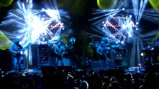 String Cheese Incident-Live at Huck Finn Jubilee 061314