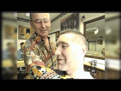 Chris Mullin Video Vault: The Buzz Cut