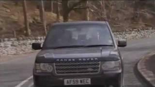 The Trip - Brydon & Coogan - Trevor Eve