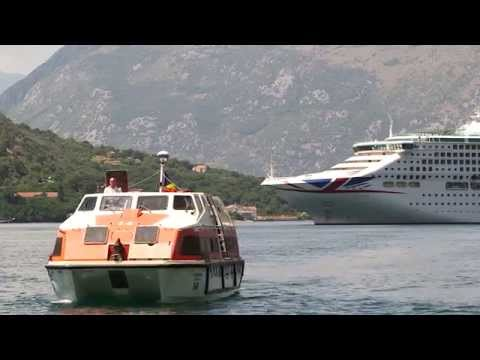 A Guide to Tender Operations | P&O Cruises Advice