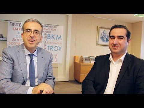 Ahmet Usta ile Blockchain / Dijital CEO ile Teknoloji Sohbetleri #33