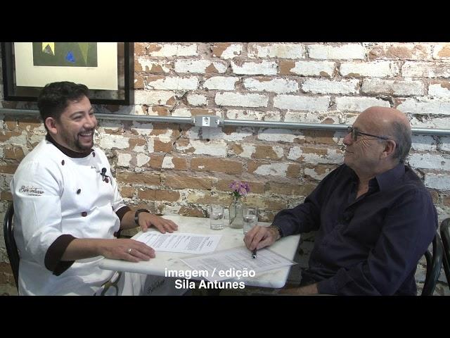 Negócios em Foco E02 T05 - Chef Bertolasse
