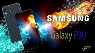 Samsung Galaxy P30 - First Look, Review, Specifications, Completely New