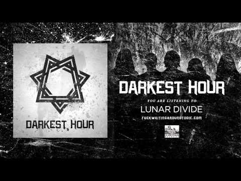Клип Darkest Hour - Lunar Divide