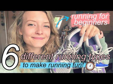 6 Methods to Make Running More Enjoyable