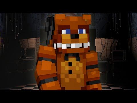Five Nights at Freddy's! Night 1 (Interactive Roleplaying) w/ GizzyGazza