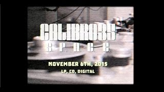 Calibro 35 - S.P.A.C.E. [Official Album Teaser]