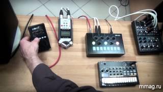 mmag.ru: OTO BISCUIT - прибор динамической обработки звука - видео-обзор
