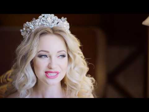 Свадьба Алексей и Виолетта 10.09.2016
