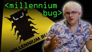 Millennium Bug (20yrs on) - Computerphile