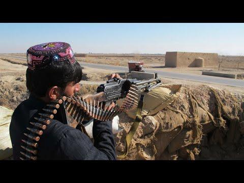 المحكمة الجنائية الدولية ترفض فتح تحقيق حول جرائم حرب -محتملة- في أفغانستان  - 10:54-2019 / 4 / 15
