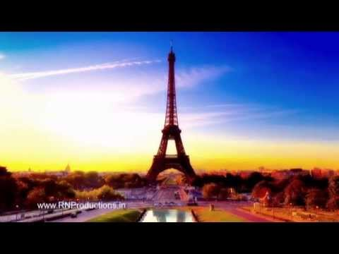 Best Destinations in the World - best tourist places in the world