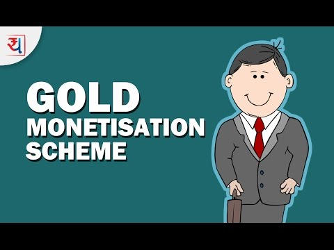 Gold Monetisation Scheme - Key Features and How it works? Explained by Yadnya
