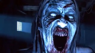UNTIL DAWN Rush of Blood Trailer (VR Game)