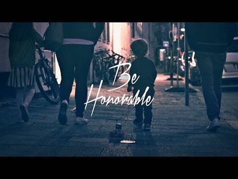 Exodus - Be Honorable - Peter Tanchi