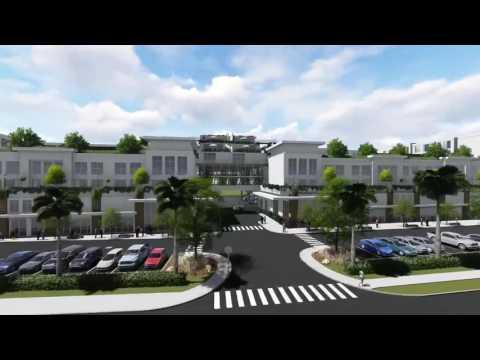 Digital Short: City redeveloping properties on U.S. 19