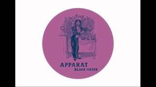 Apparat - Black Water [Free mp3]