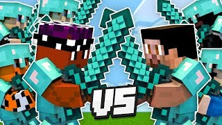 THE SIDEMEN DUEL! (Minecraft SIDECRAFT #6)
