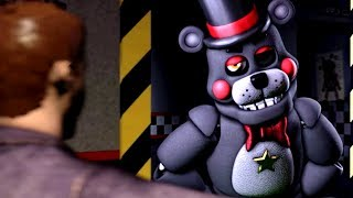 FNAF SFM Ultimate Custom Night Special 2 Five Nights At Freddys Animation