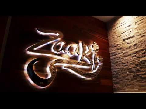 ZAAKI Restaurant And Hookah Bar - The Best Cafe In Washington, DC