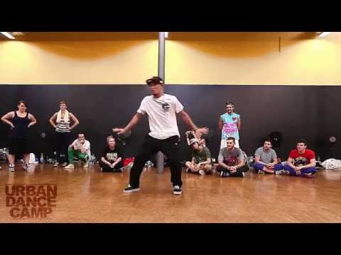 Lemme See - Usher / Pat Cruz ft Lyle Beniga, Ian Eastwood & Quick Style / Dance Choreography