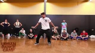 """Lemme See"" by Usher :: Pat Cruz ft. Lyle Beniga, Ian Eastwood & Quick Crew :: URBAN DANCE CAMP"