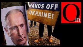 За что Путин возненавидел Украину